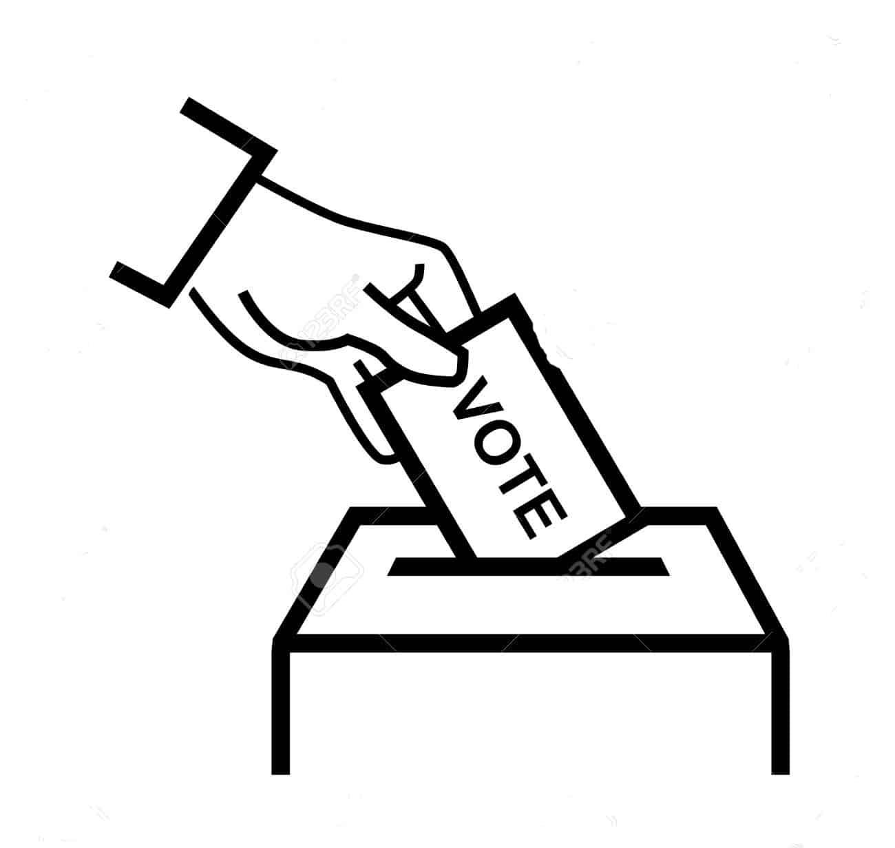 29539715-vecteur-main-noire-de-mettre-un-bulletin-de-vote-sur-fond-blanc-Banque-d'images