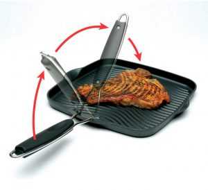 30036 Foldable Grill Pan with foldable handle (700 x 700)