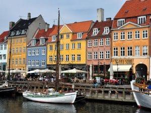 Copenhague Façade1468