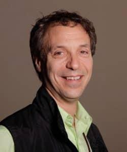 Gilbert Riopel, administrateur
