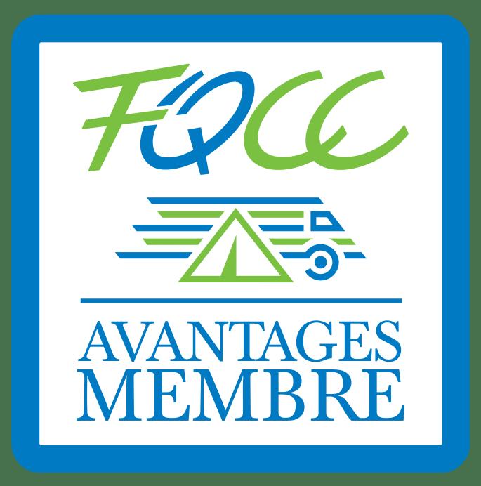 Logo Avantages Membre