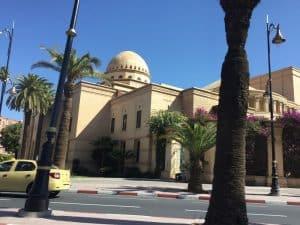 Maroc ville-Web