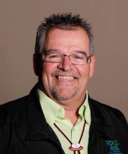 Michel Girard, administrateur