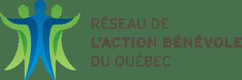 Logo Action Bénévole du Québec