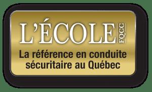 Sceau École FQCC