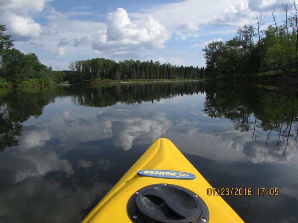 new richmond kayak